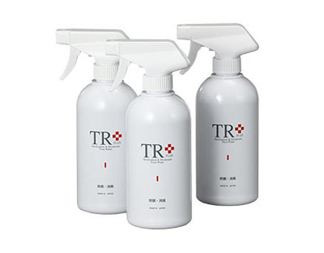 次亜塩素酸水TR+の販売